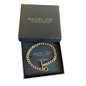 Rachel Zoe Brass Bracelet